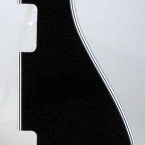 Pickguard 5 plis